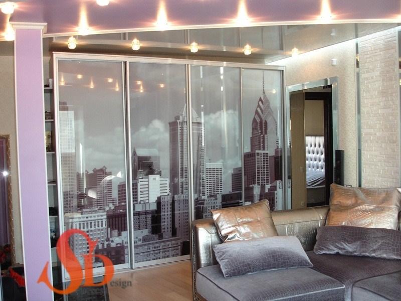 ремонт квартир под ключ от дизайна до реализации